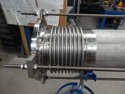 Common Expansion Joint Accessories - Tie Rods