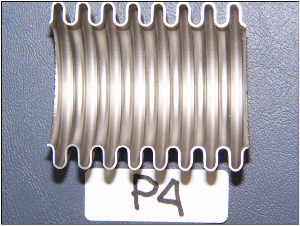 Penflex P4 Heavier Wall Thickness